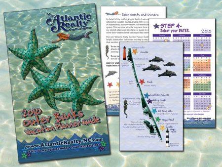 Atlantic Realty Vacation Rentals Planner Guide