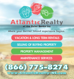Atlantic Realty Banner Ad