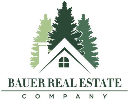 Bauer Real Estate Company Logo