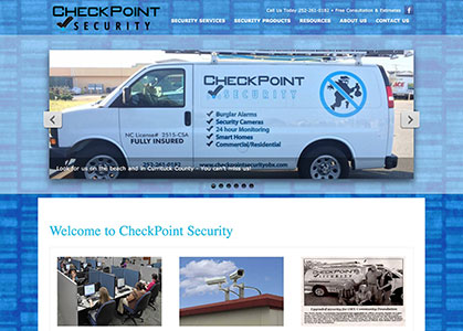 CheckPoint Security