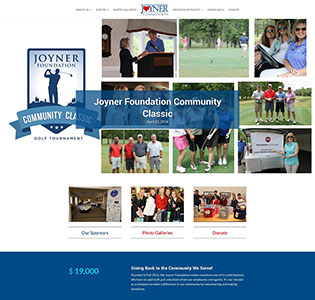 Joyner Foundation