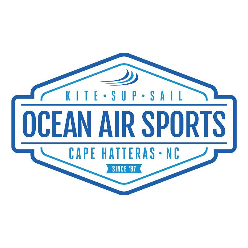 Ocean Air Sports Logo