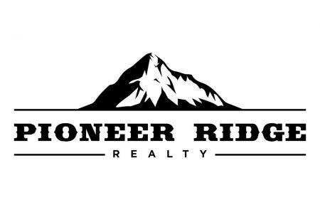 Pioneer Ridge Realty Logo