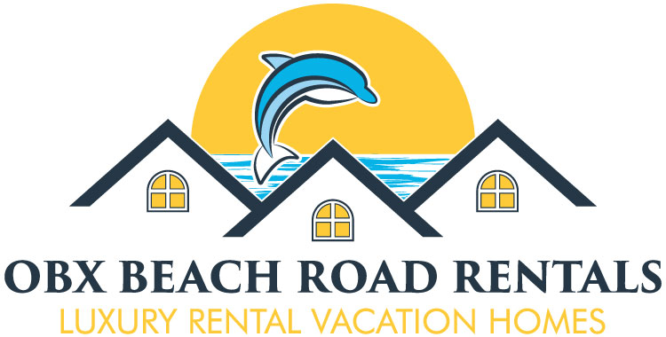 OBX Beach Road Rentals Logo