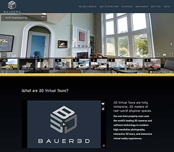Bauer 3D