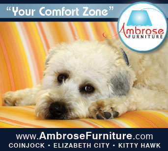 Ambrose Furniture Print Ad