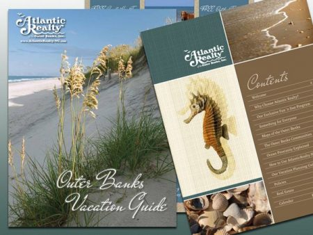 Atlantic Realty Vacation Guide