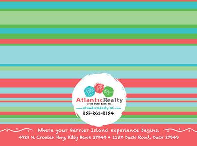 Atlantic Realty Notecard