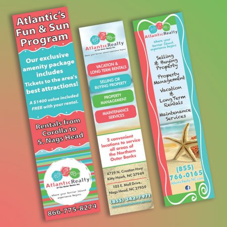 Atlantic Realty Online Banner Ads