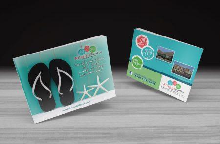 Atlantic Realty Sales Booklet