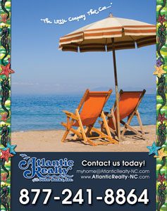 Atlantic Realty Virginia Pilot Newspaper Ad
