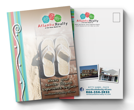 Atlantic Realty Vacation Planner
