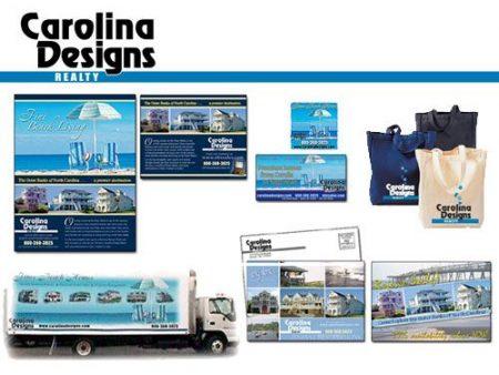 Carolina Designs Classic Branding