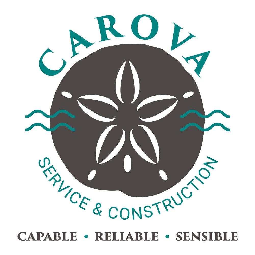 Carova Service & Construction Logo