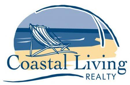 Coastal Living Realty Logo
