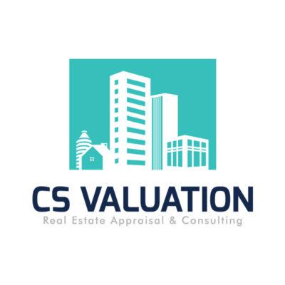 CS Valuation Logo