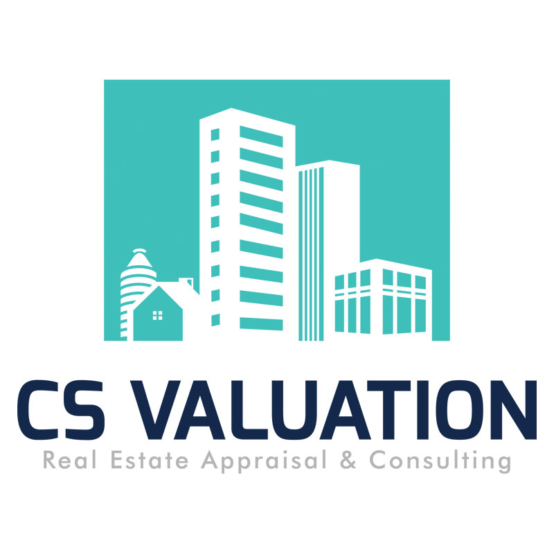 CS Valuation Logo