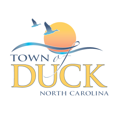 Town of Duck, North Carolina Logo