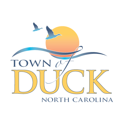 Town of Duck, North Carolina Logo