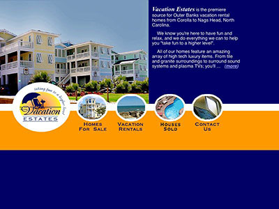 Outer Banks Vacation Estates
