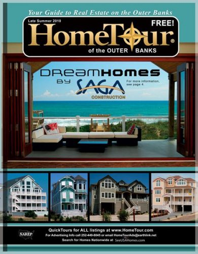 Home Tour Magazine Cover