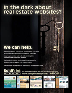 Home Tour Bold Print Design Studio Ad