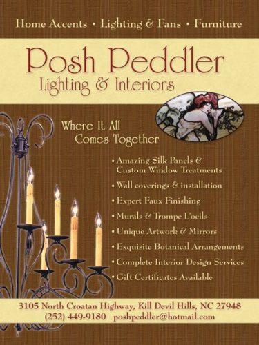 Posh Peddler Ad