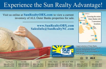 Sun Realty Ad