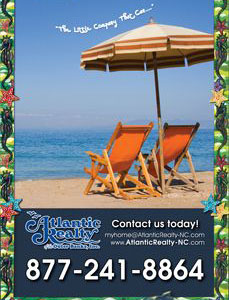 Atlantic Realty Virginia Pilot Ad