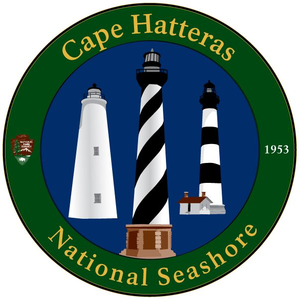 National Park Service - Cape Hatteras National Seashore Logo