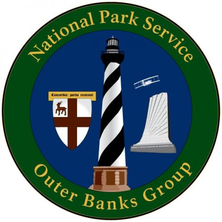 National Park Service – Outer Banks Group Logos