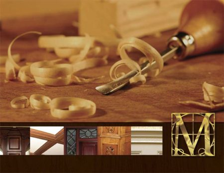 Millwork & More Showcase Brochure
