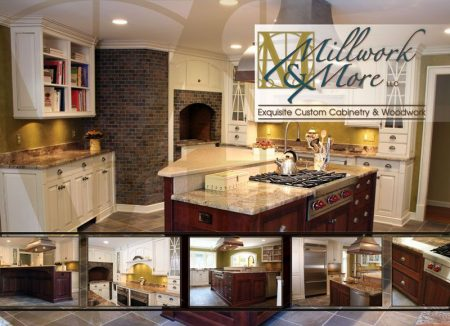 Millwork & More Postcard Campaign