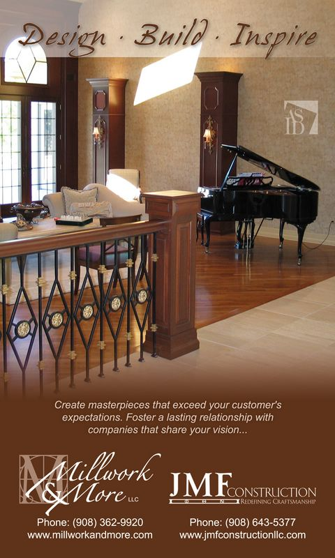 Millwork & More ASID Directory Ad