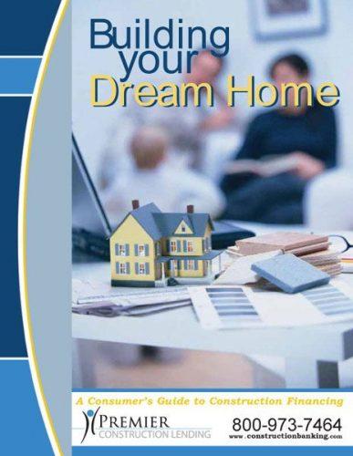 Premier Construction Lending Brochure