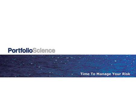 Portfolio Science Folder