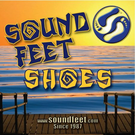 Sound Feet Shoes Billboard