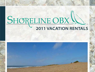 Shoreline OBX 2011 Rental Catalog