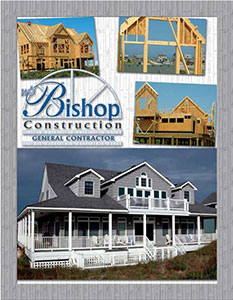 WB Bishop Construction Brochure