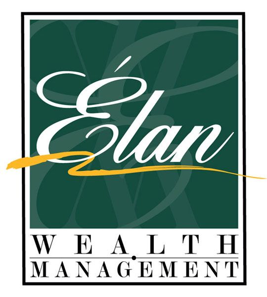 Elan Wealth Management Logo